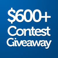 Massive $600 RSS Subscription Contest