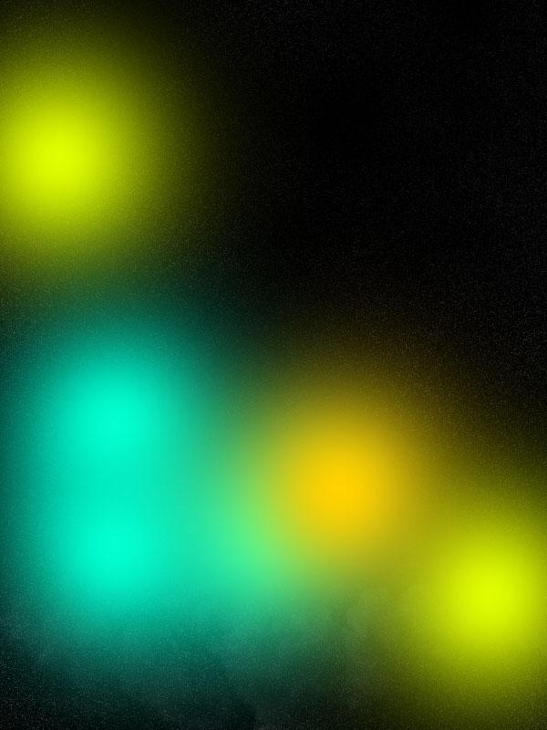 Tutorial de Photoshop: Diseño de lineas de luz publicitarias
