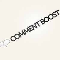 Coming Soon: CommentBoost.com