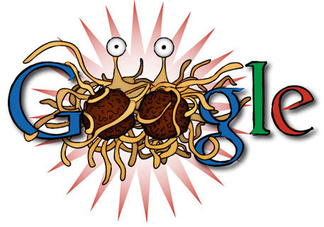 Google Doodles
