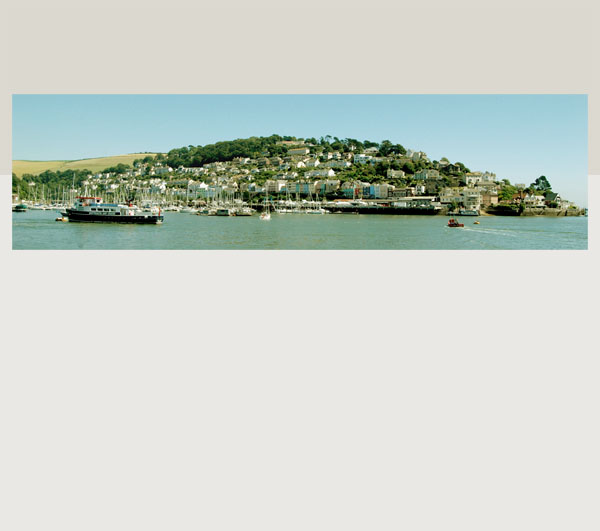Макет сайта недвижимости в фотошопе