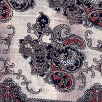 Texture Thursday: Textile