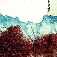 Texture Thursday: Rust