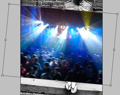 clubpostertut5a Create a Stylish Club Poster