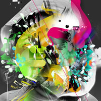 35 Hugely Expressive Works of Digital Art