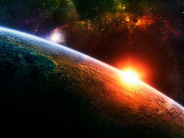 Resultado de imagem para imagens do espaço em hd