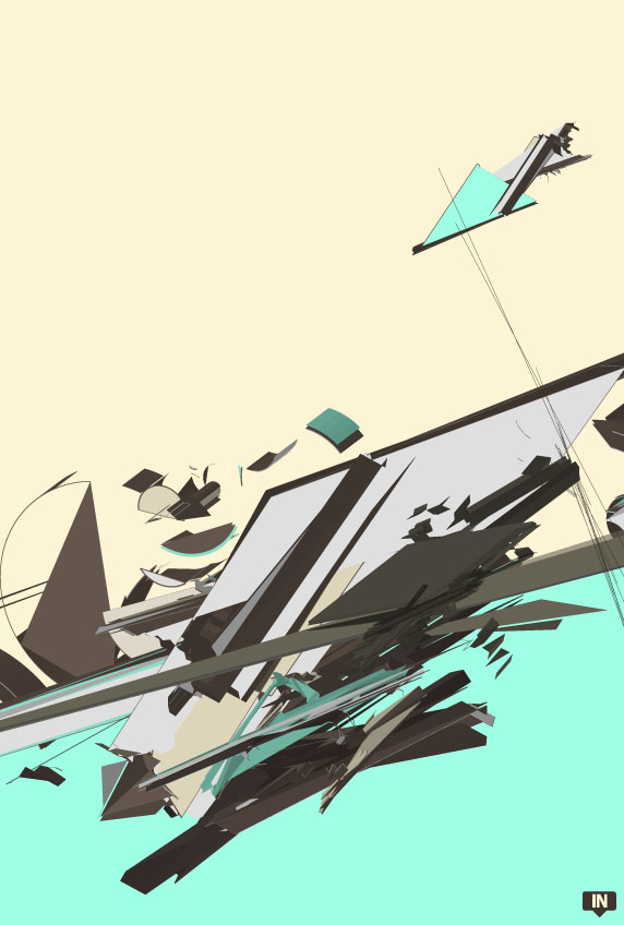 vect22 25 Inspiring Examples of Abstract Vector Design