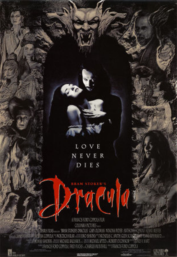 movie13 50 Terrifying Retro Horror Movie Posters