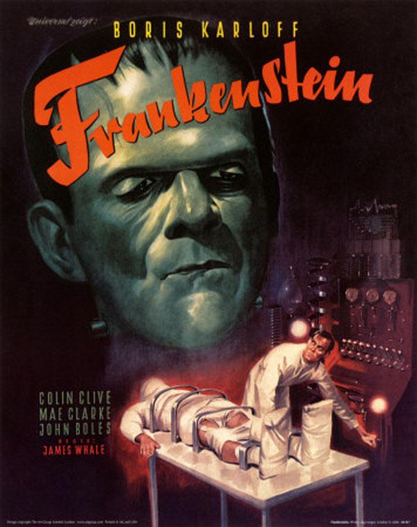 Frankenstein; or, The Modern Prometheus Mary Wollstonecraft Shelley - Essay