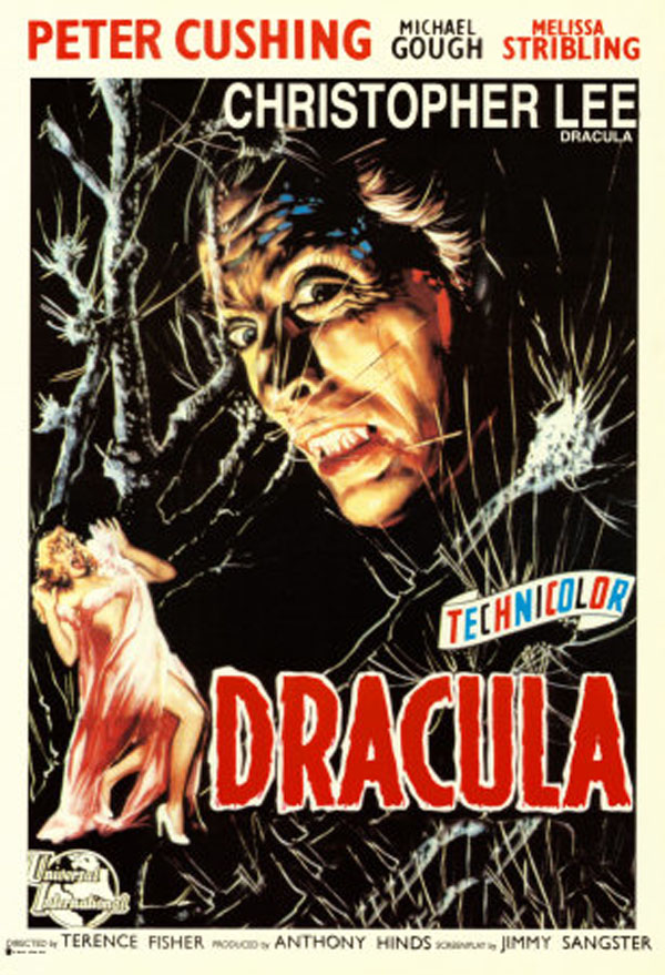 movie18 50 Terrifying Retro Horror Movie Posters