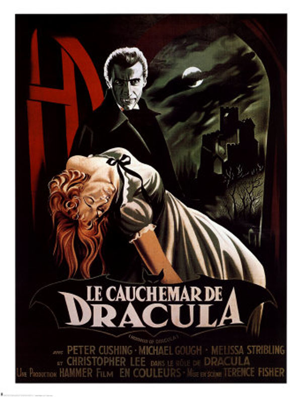 movie21 50 Terrifying Retro Horror Movie Posters