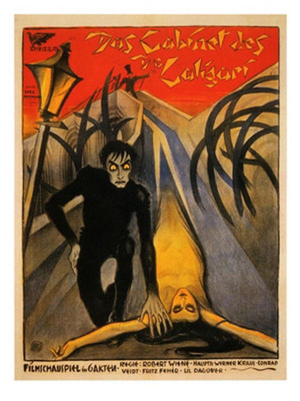 movie26 50 Terrifying Retro Horror Movie Posters