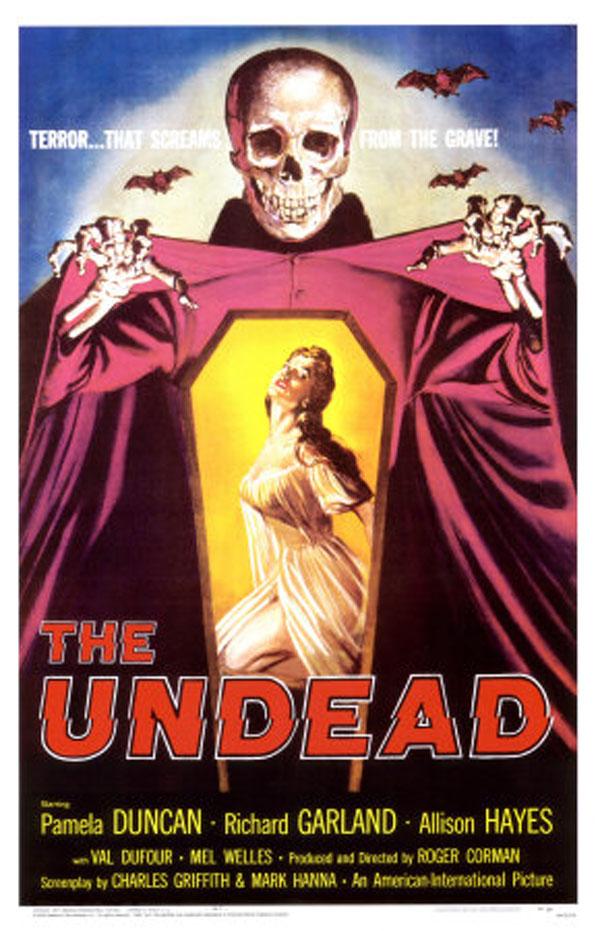 movie31 50 Terrifying Retro Horror Movie Posters