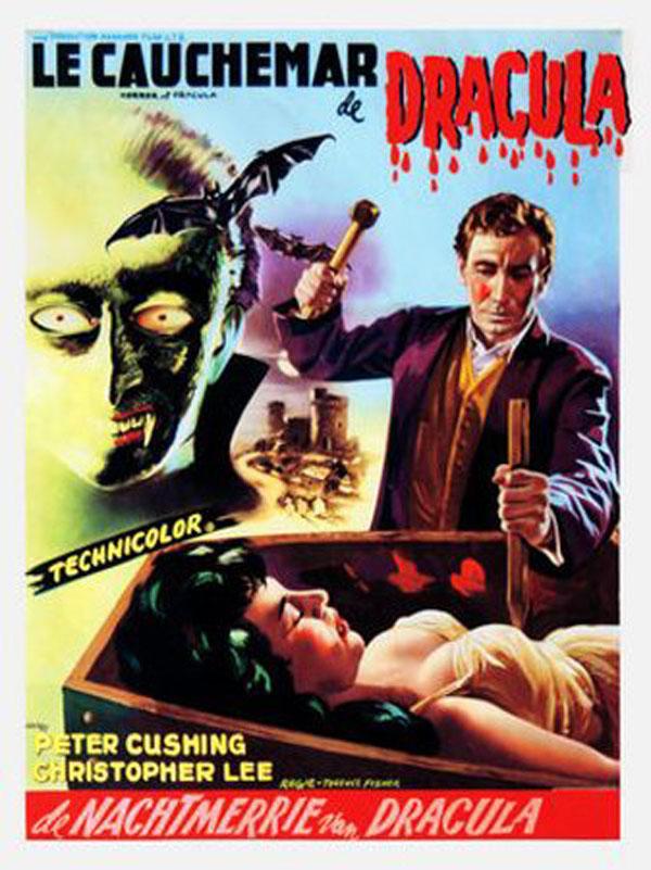 movie35 50 Terrifying Retro Horror Movie Posters