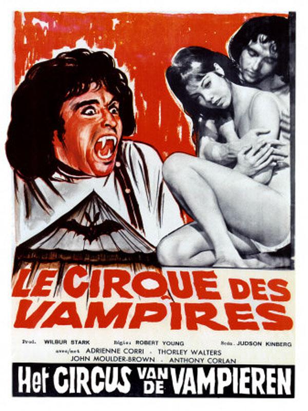 movie40 50 Terrifying Retro Horror Movie Posters