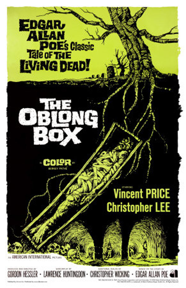 movie41 50 Terrifying Retro Horror Movie Posters