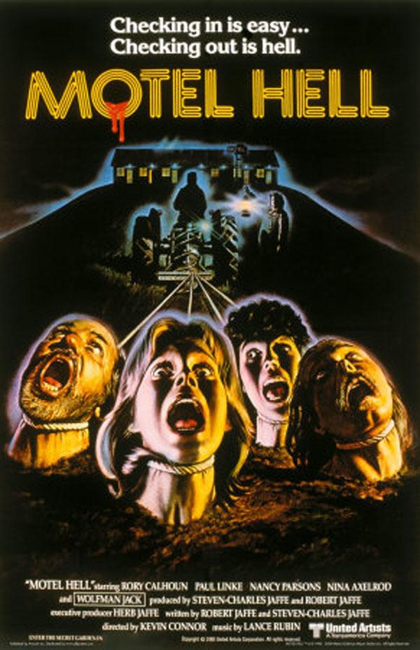 movie42 50 Terrifying Retro Horror Movie Posters