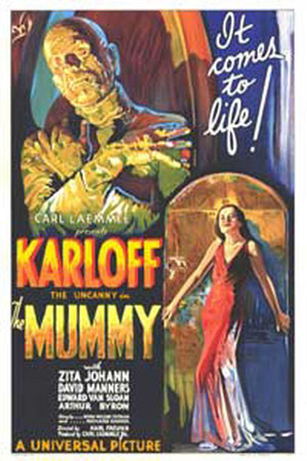 movie45 50 Terrifying Retro Horror Movie Posters