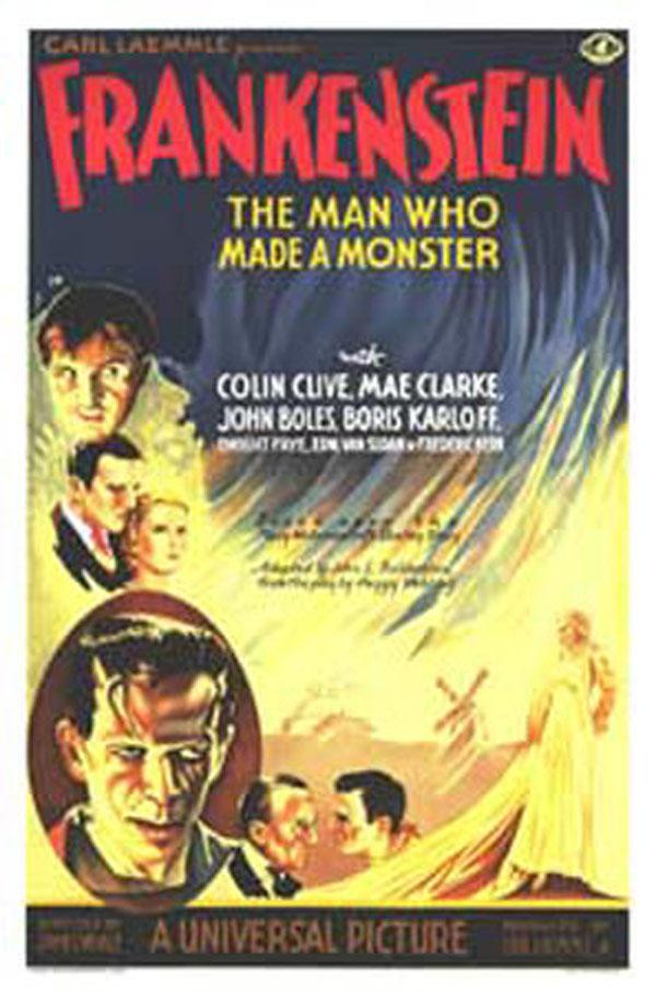 movie46 50 Terrifying Retro Horror Movie Posters