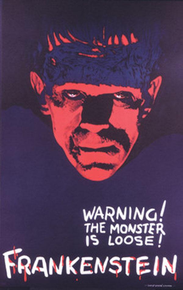 movie47 50 Terrifying Retro Horror Movie Posters