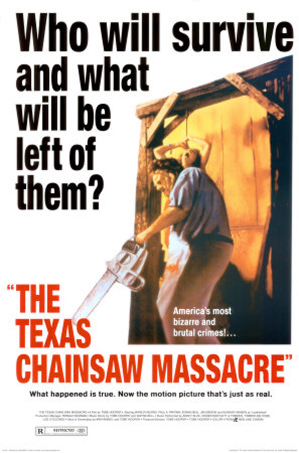 movie6 50 Terrifying Retro Horror Movie Posters