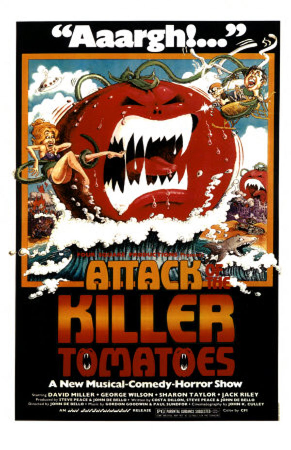 movie8 50 Terrifying Retro Horror Movie Posters