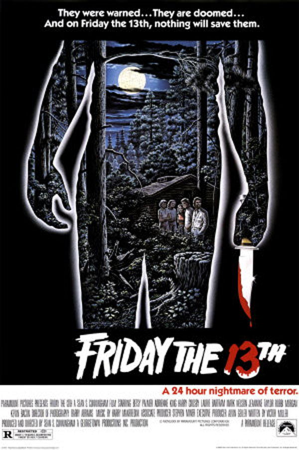 movie9 50 Terrifying Retro Horror Movie Posters