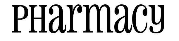 ret19 20 Fantastic Free Retro and Ornate Fonts