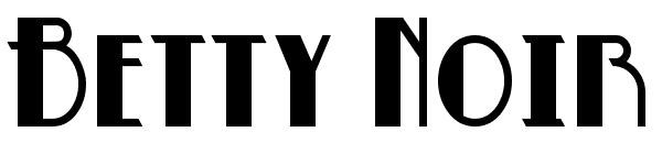 ret3 20 Fantastic Free Retro and Ornate Fonts