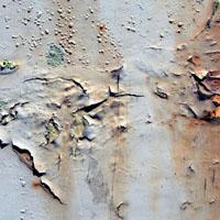 Texture Thursday: Rust 1