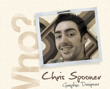 chris1 Interview with Chris Spooner