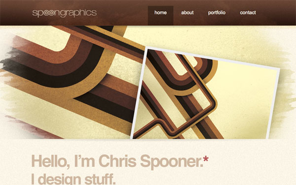 chris5 Interview with Chris Spooner