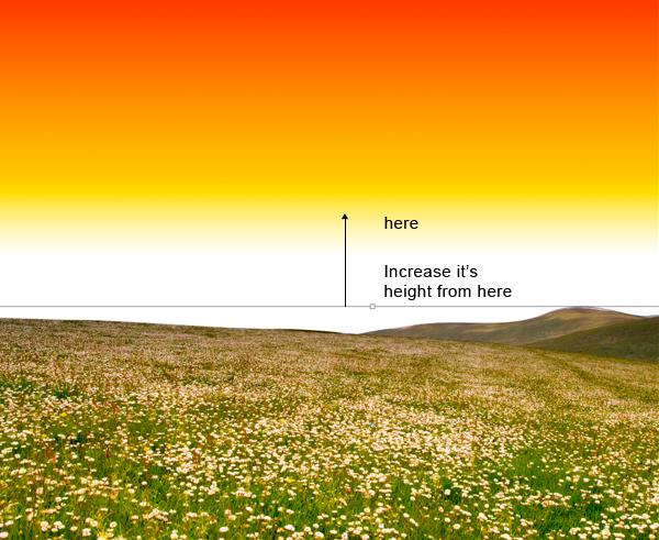 natural5 Photo Manipulate a Beautiful Sunrise Landscape