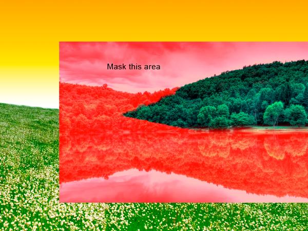 natural7b Photo Manipulate a Beautiful Sunrise Landscape