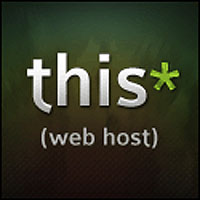 This* Web Host 25% Discount!