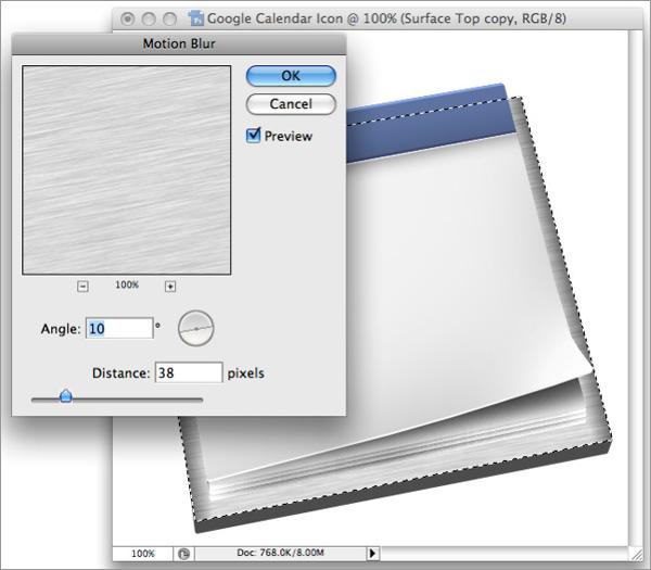 icon27 How to Design a Beautiful Google Calendar Icon