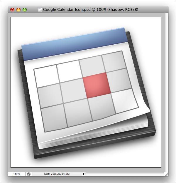 Small Calendar Icon Fine google calendar icon.