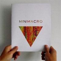 MINIMACRO: PSDFAN Texture Magazine