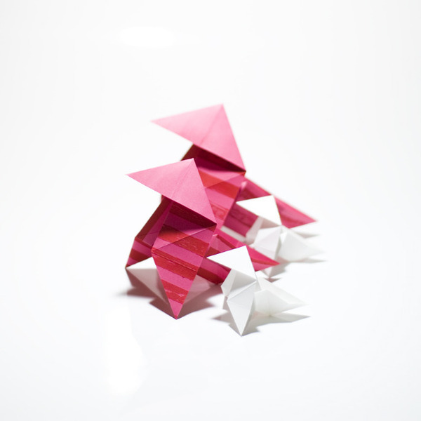 5 weird and inspiring origami projects psdfan hybris sciox Gallery