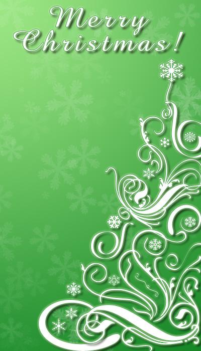 xms18 20 Fantastically Festive Christmas Photoshop Tutorials