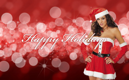 xms5 20 Fantastically Festive Christmas Photoshop Tutorials