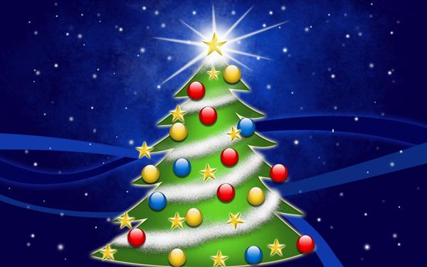 xms9 20 Fantastically Festive Christmas Photoshop Tutorials