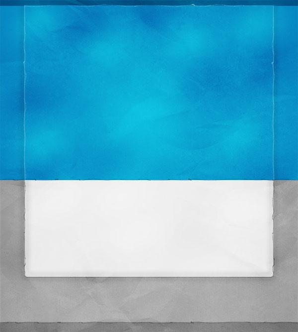 bluep12b Design a Sleek Textured Blue Portfolio
