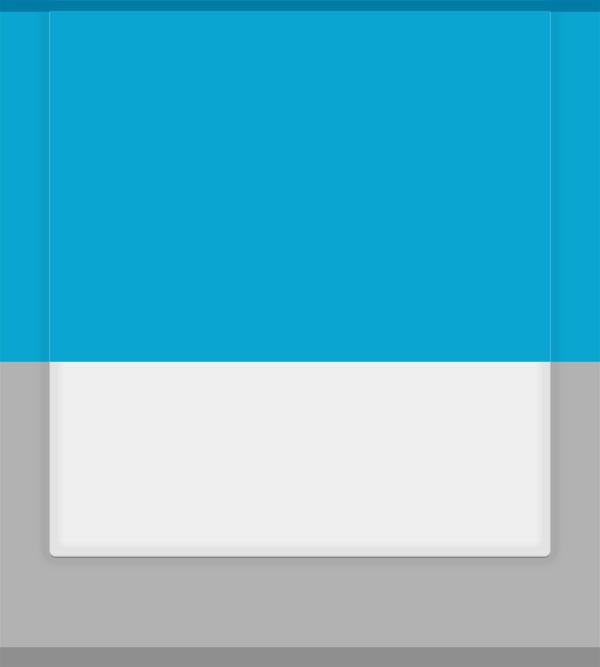 bluep6 Design a Sleek Textured Blue Portfolio