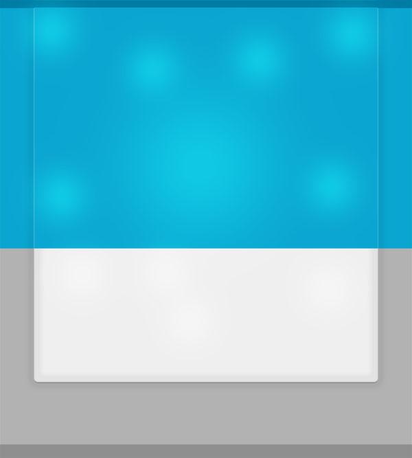 bluep7 Design a Sleek Textured Blue Portfolio