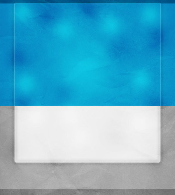 bluep9b Design a Sleek Textured Blue Portfolio