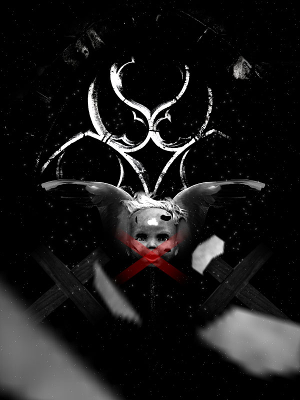 gothic20 Design a Creepy Gothic Poster