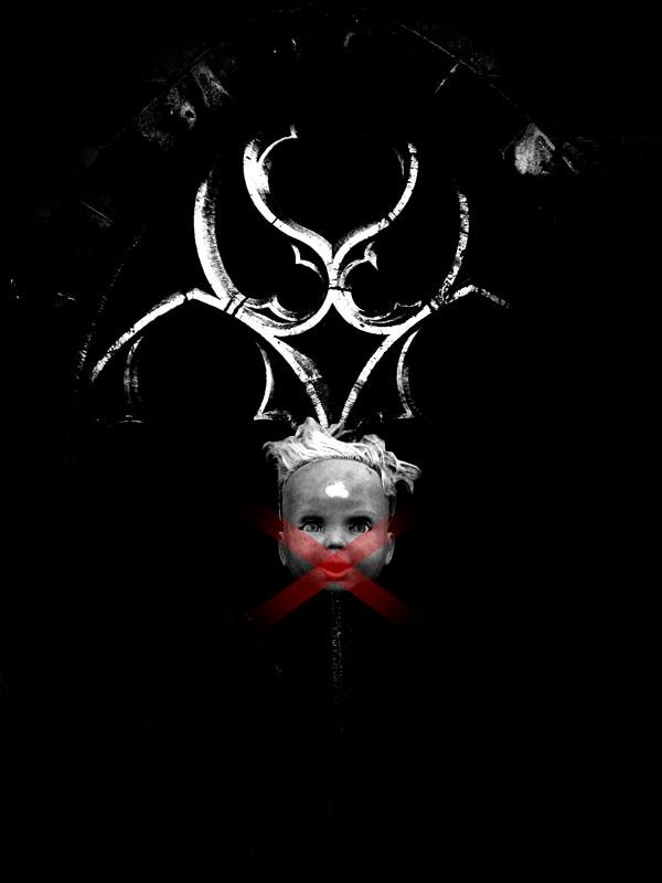gothic7 Design a Creepy Gothic Poster
