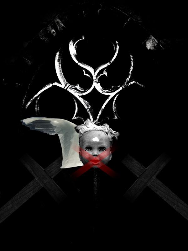 gothic9a Design a Creepy Gothic Poster