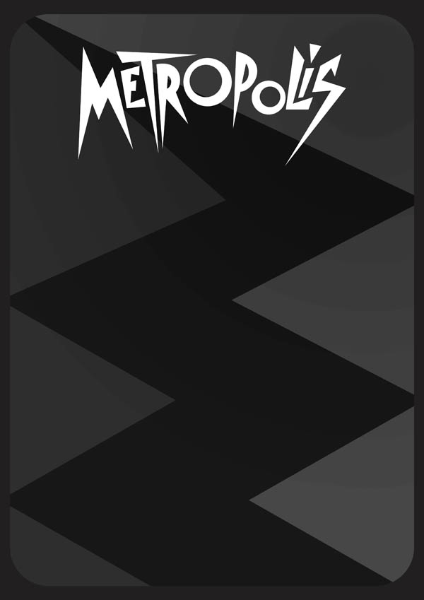 metro2 Photoshop Case study: Metropolis
